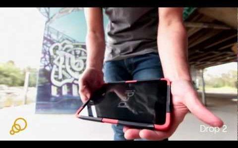 iPad miniをブチ壊して耐久性をテストした動画のまとめ