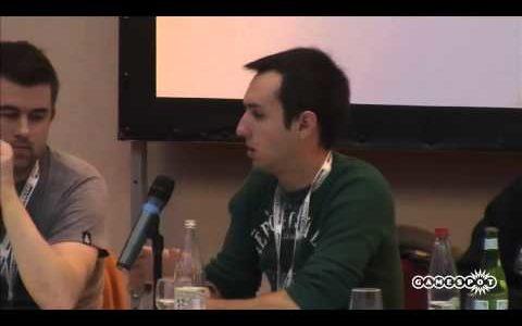 MineCon 2012で発表されたTNT砲台がまるでNASA