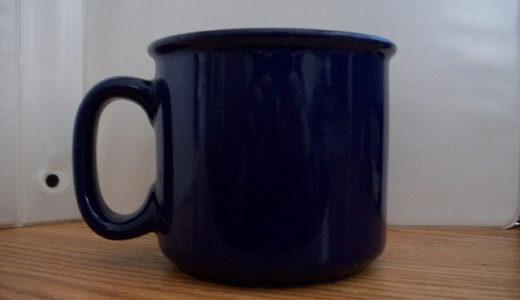 風邪や花粉症で鼻の奥がヒリヒリする時は「温かいお茶」を吸い込むのが良い
