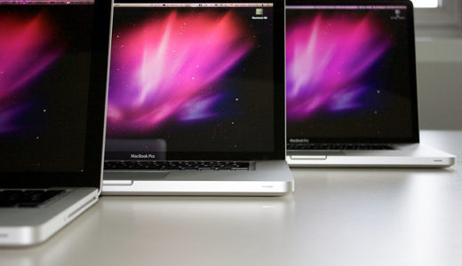 知らなかった…MacBook Proは電池が切れてもデータを保存してくれていた