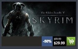 Steamの割引セールで半額(50%OFF)にまで値下げされたゲームを買わないたった一つの理由