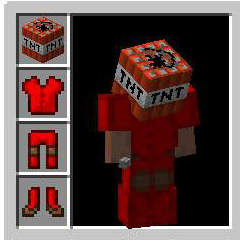 MinecraftのPvPマルチサーバーで銃と手榴弾を使ってチームデスマッチを楽しむ