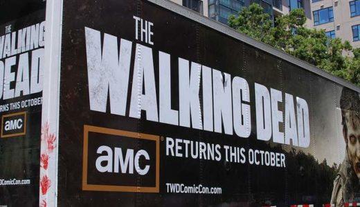 [ネタバレ有]ウォーキングデッド(Walking Dead)の感想「ゾンビは脇役だ」