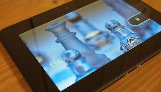 クラウドで遅延多発?タブレットでDQ10がプレイ可能に(iPadも?)