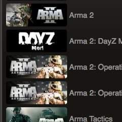 格安にMod版DayZがプレイ可能。ARMA2等いろんなゲームがHumble Bundleのセールでまとめて投げ売り中