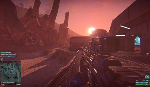 ハチャメチャな二千人戦争ができる無料・大規模FPS「PlanetSide2」に感動した