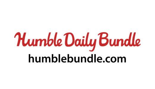 【損するぞ急げ!】ハンブルバンドルが14日間連続で、1ドルで名作ゲームを数本買える24時間限定セールを実施