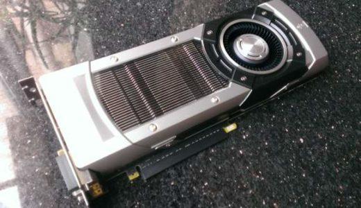 ゲームPC&GPUの購入時期を間違えた…。リファレンスカードを買った失敗から得た教訓