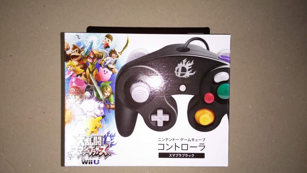 controller-wii-u-nintendo-gc-gamecube-smashbros-3