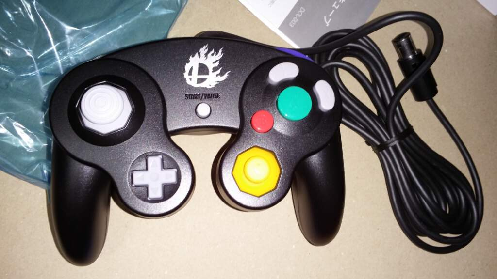 controller,wii,u,nintendo,gc,gamecube,smashbros,4