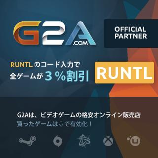 g2a-runtl