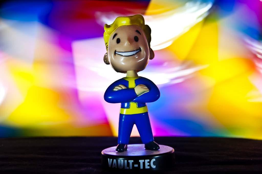 Fallout 4[PC] - 4Gamer.net