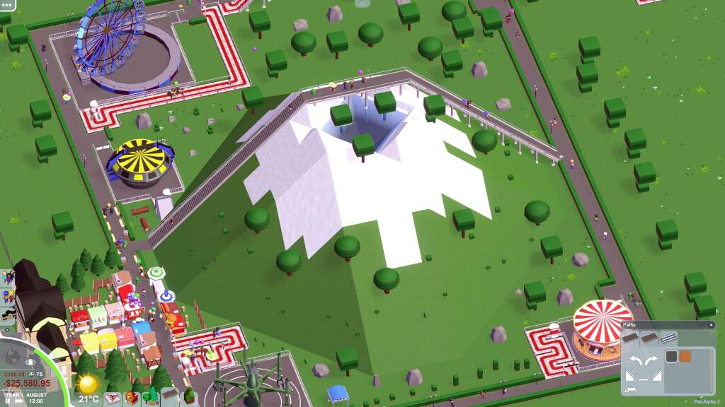 parkitect-theme-park-rollercoaster-12