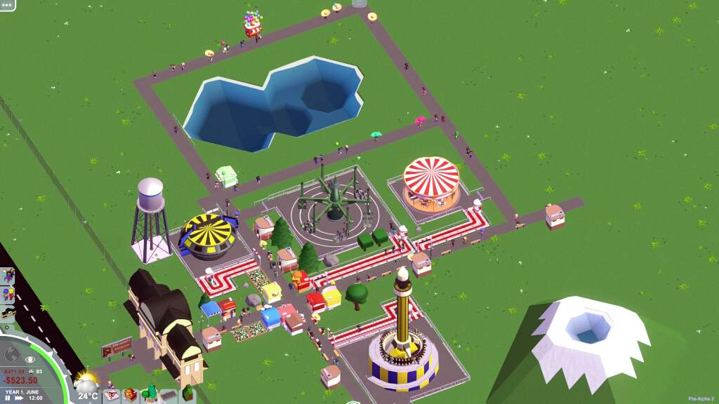 parkitect-theme-park-rollercoaster-3