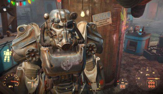 Fallout4のテンポを上げるおすすめMod 100倍高速化したターミナルは動作が爆速に