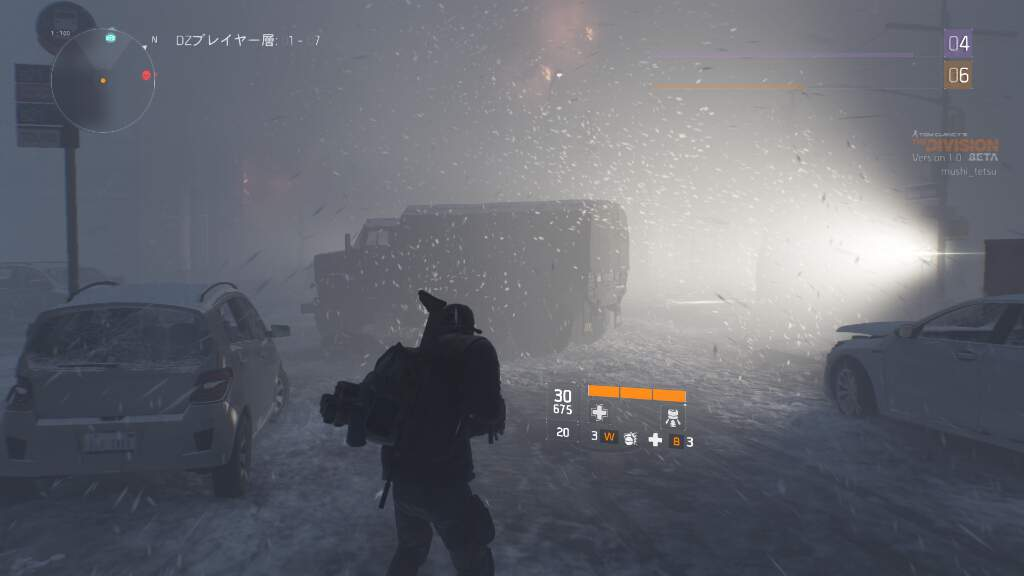 the-division-review-beta-test-4