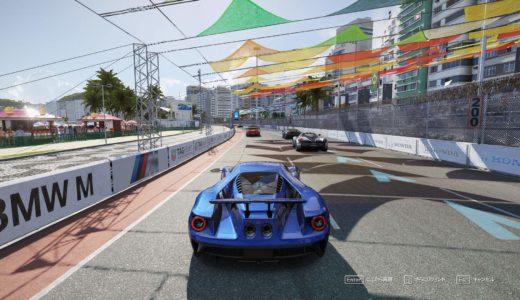 PC版Forza Motorsport 6: Apexの推奨スペック/ベンチマークとPC購入ガイド