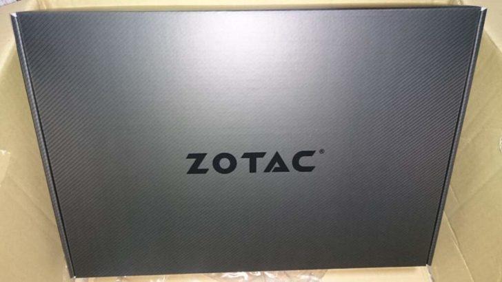 箱を開けると黒い箱が出てきた。