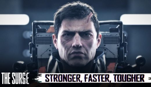 PC版The Surge(ザ・サージ)購入手引:SteamよりGamesplanetの方が約1割安い