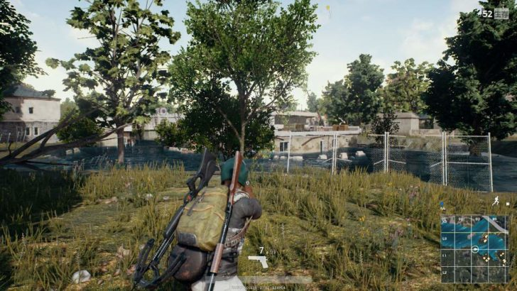 ゲームエンジンはUnreal Engine 4。