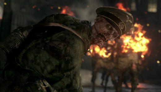 PC日本語版Call of Duty: WWII価格比較。海外版はSteamより安いがVPN必須
