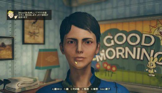 GMGで安く購入できるPC版Fallout76は日本語字幕・音声でプレイ可能