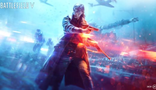PC版Battlefield V(BF5)はAmazonで購入すると定価より約1000円安い