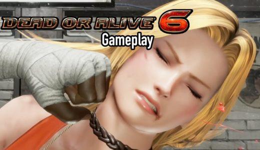 PC版Dead or Alive6はGMGならSteamより3000円安く購入可能で日本語アリ