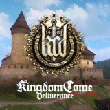 キングダムカム・デリバランスのロゴ