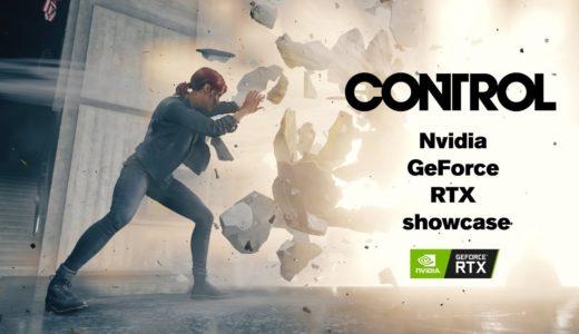 Epic Games・PC版Controlの日本語対応時期やSteamでの発売日について