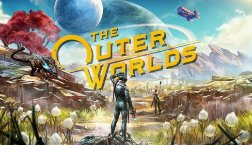 PC日本語版The Outer Worlds(アウターワールド)を安く買える店一覧※GMGなら1700円安い