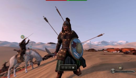 PC版Mount & Blade II: BannerlordがSteamより安く買えるストア一覧