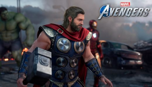 PC版Marvel's AvengersをSteamより3698円安く買う方法(※注意事項アリ)