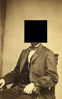 正体はリンカーン