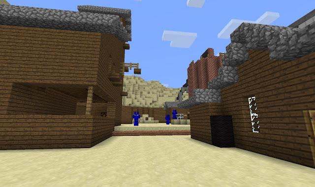 2minecraft cod005 MinecraftでCall of DutyをPvPマルチサーバーで対戦して遊ぶ方法